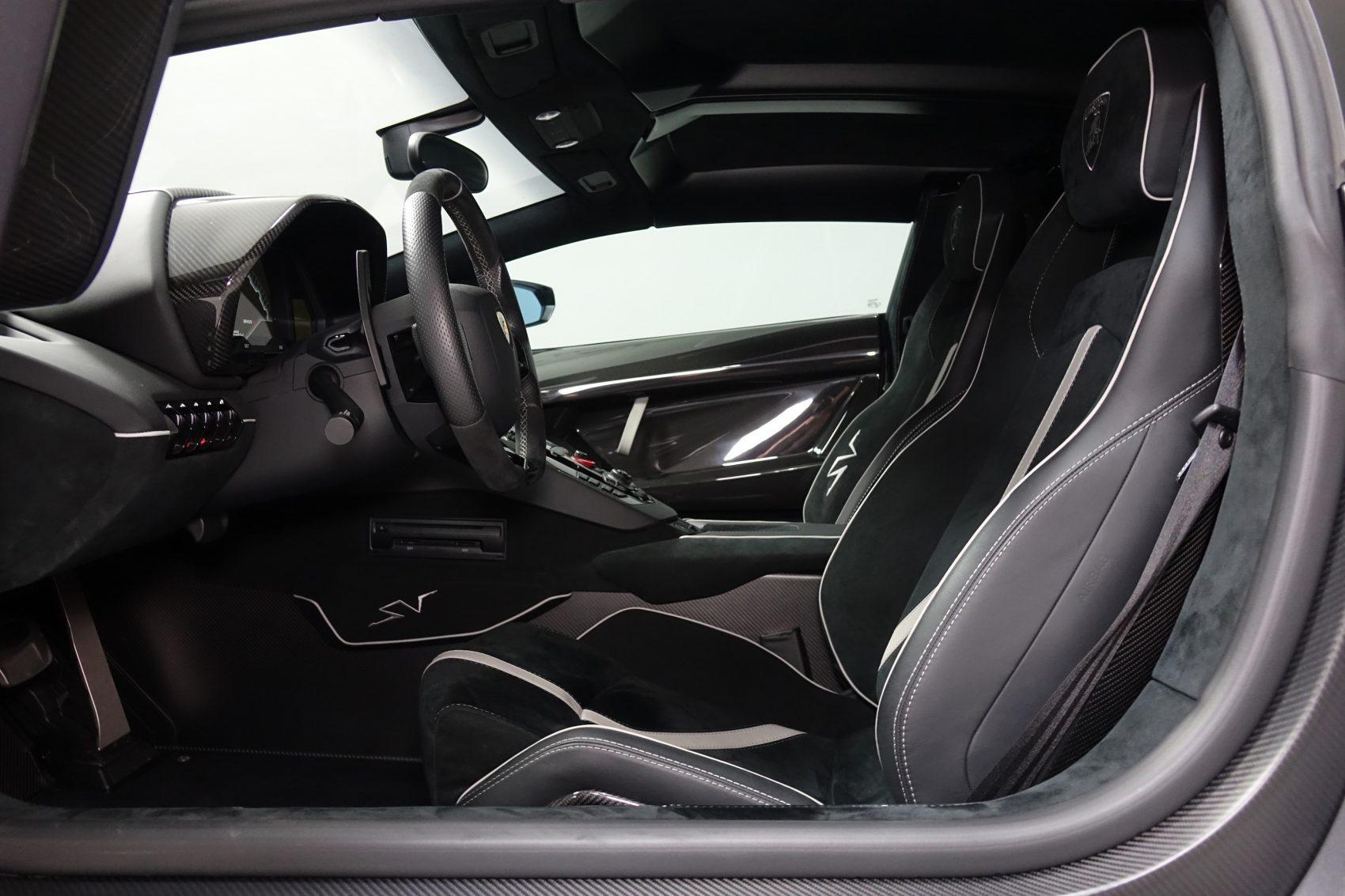 Lamborghini Aventador Lp 750 4 Superveloce Roadster 1 Of 500 Assetto Corsa