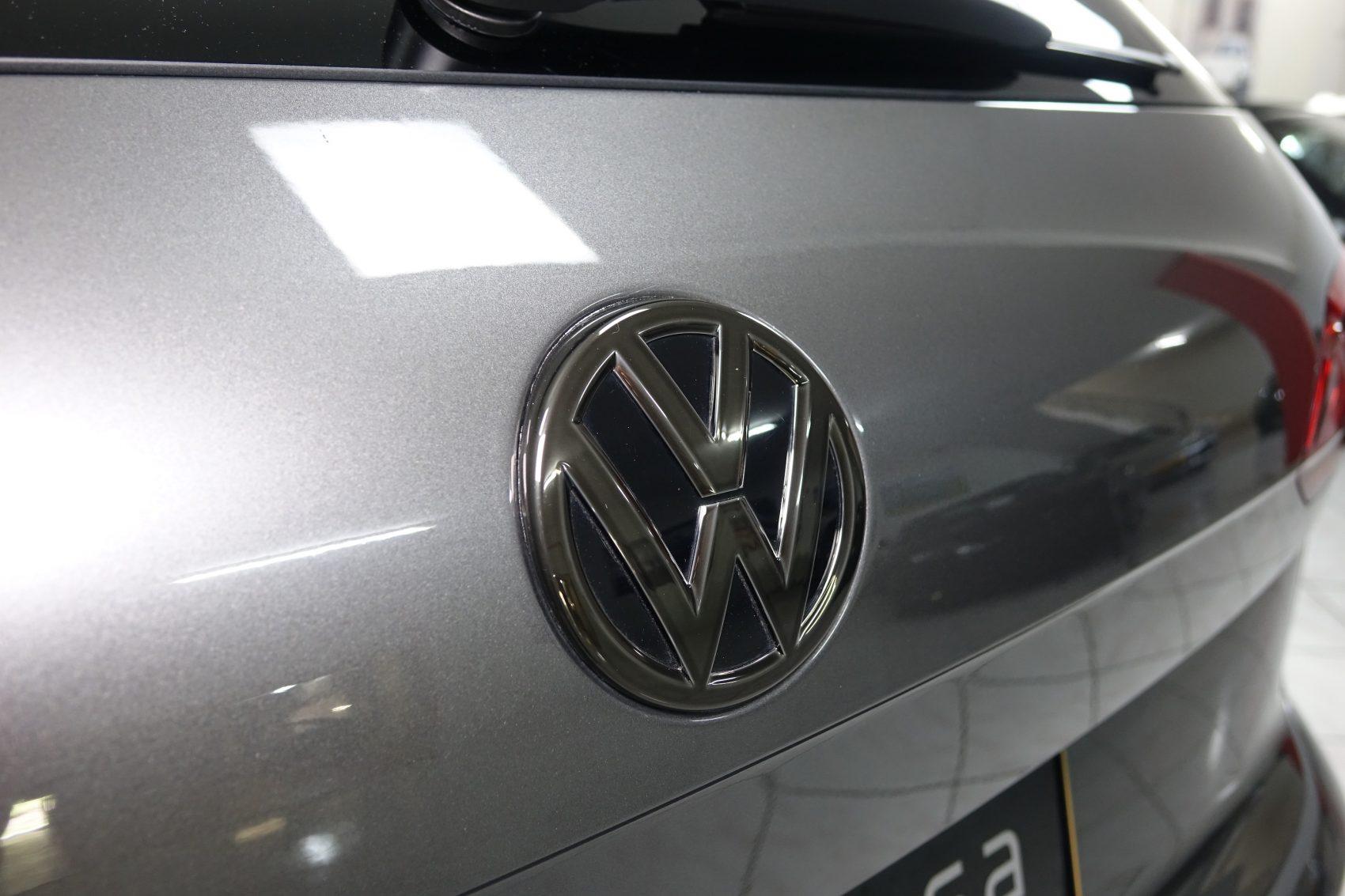 VW - TOUAREG R-LINE 4MOTION ABT - Assetto Corsa